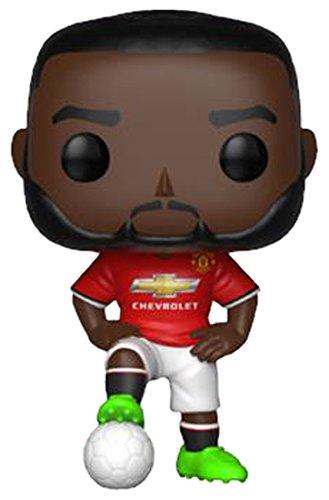 Figura POP EPL Football Man United Romelu Lukaku