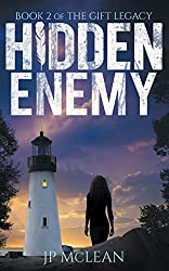 Hidden Enemy (The Gift Legacy Book 2)