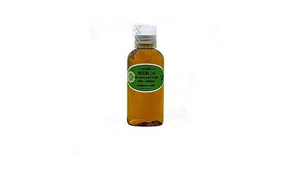 4 Oz Neem Oil Organic Pure Pure: Amazon.de: Beauty