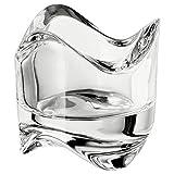 IKEA väsnas portavelas, cristal transparente