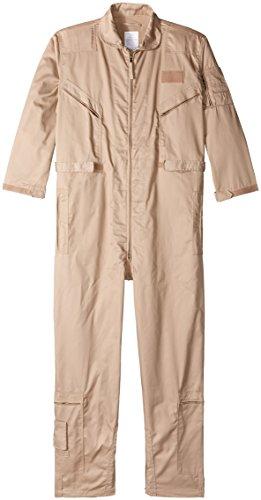 TRU 27-P, Herren, Flight Suit, TRU 27-p Kh, XLL, Khaki, X-Large/Large ()