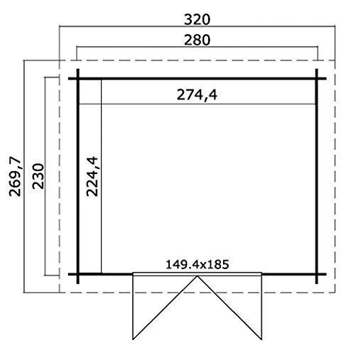 carlsson-gartenhaus-kate-wandstaerke-28-mm-ohne-farbbehandlung-2
