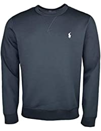 Amazon.fr   Ralph Lauren - Pulls, Gilets   Sweat-shirts   Homme ... 6fcd31ac143d
