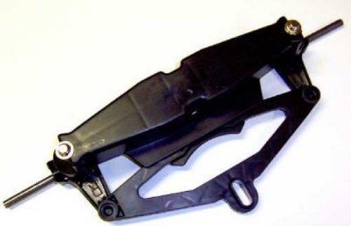 Rolly Toys Ersatzteile ROLLY TOYS Vorderradaufhängung gross komplett Ersatzteil 38601400080 NEU/OVP