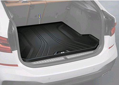 ORIGINALE BMW cofano bagagli della forma Matte 5er G31Touring
