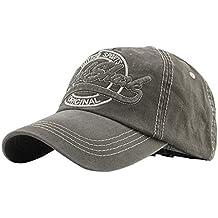 Subfamily Gorra de béisbol de algodón Adjustable Casual Unisex Sombreros Bordada Gorras chulas | Gorras Aire