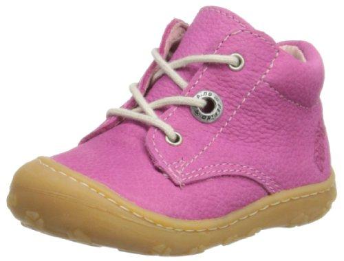 Ricosta C (M) 1226000 Unisex-Baby Lauflernschuhe Rot (pink 320)