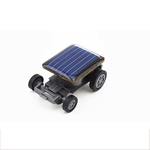 Newin Star Juquete Auto Solar,Spielzeug mit Energie, Spielzeug für Broma
