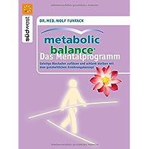 Metabolic Balance Das Mentalprogramm: Geistige Blockaden auflösen und schlank bleiben mit dem ganzheitlichen Ernährungskonzept