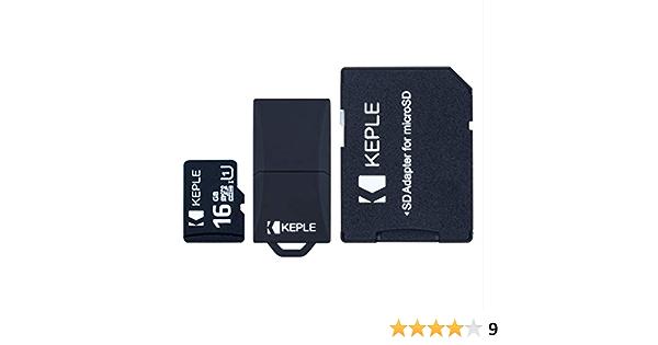 16gb Microsd Speicherkarte Micro Sd Kompatibel Mit Computer Zubehör