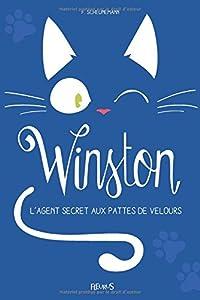 """Afficher """"Winston n° 2<br /> L'agent secret aux pattes de velours"""""""