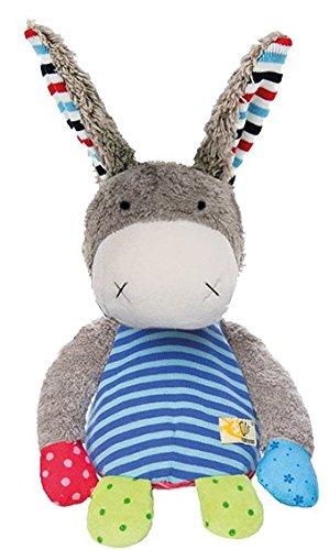 Wärmetier Esel Peter aus Baumwolle, Olli Olbot