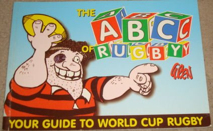 Gren's ABC of Rugby: Your Guide to World Cup Rugby por Grenfell Jones