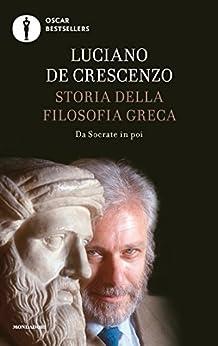 storia della filosofia greca 2 da socrate in poi ebook