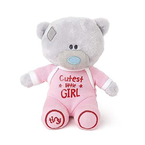 Me To You Tiny Tatty Teddy Doudou, Rose