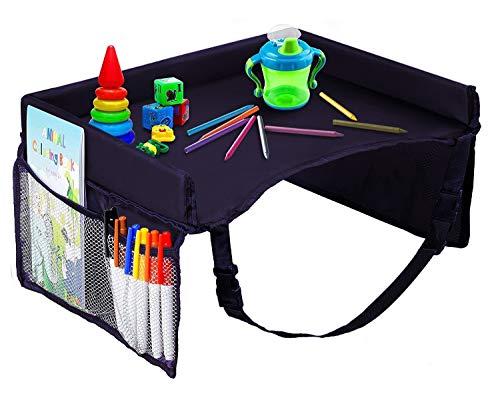 c2a123a4ba0a Bandeja viaje de juegos para sillita niños| Bandeja de viaje bebés ...