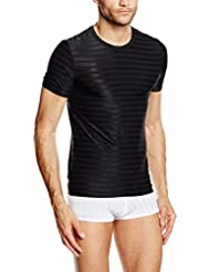 Olaf Benz Red1576 T-Shirt, Maillot de Corps Homme