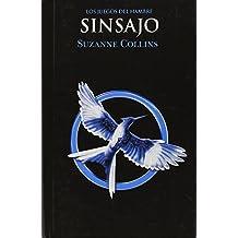 Sinsajo (Hunger Games)