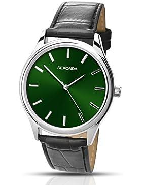 SEKONDA Herren-Armbanduhr Analog 1126