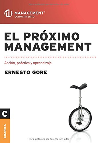 El próximo management