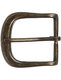 61e279d29c78cf Beltiscool - Fibbia da cintura a forma di ferro di cavallo