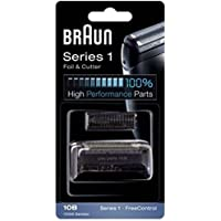 Braun Foil & Cutter Pack For Freecontrol Shavers