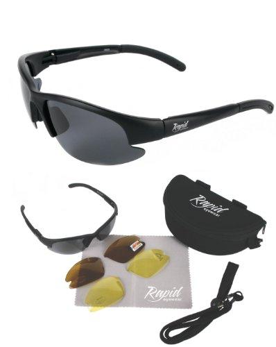 schwarz drive polarisierte sonnenbrille zum autofahren. Black Bedroom Furniture Sets. Home Design Ideas