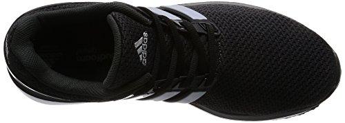 adidas Energy Cloud Wtc M, Chaussures de Course Homme, Bianco/Blu Navy Marron (Neguti/plamet/negbas)