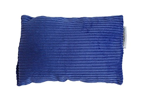 mini-wheat-bag-with-lavender-royal-blue