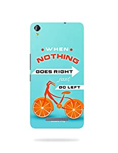 alDivo Premium Quality Printed Mobile Back Cover For Micromax Canvas Juice 3 Plus Q394 / Micromax Canvas Juice 3 Plus Q394 Back Case Cover (MKD229)