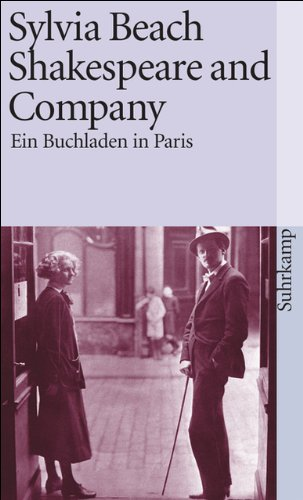 Shakespeare and Company: Ein Buchladen in Paris