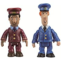 Postman Pat   Ajay Bains Collectable Figure Pack f2f787bc807