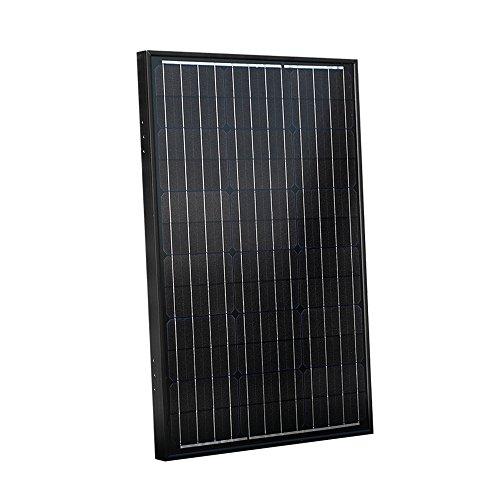 Panel solar mono de 60 W. Potencia relacionada: 60 W. Voc: 21,6 V. Corriente de cortocircuito (Isc): 3,05 A. Corriente de trabajo (Ipm): 2,77 A. Tolerancia de salida: ± 3% de temperatura de la isc: (010+/- 0,01)/℃. Coeficiente de temperatura de la co...