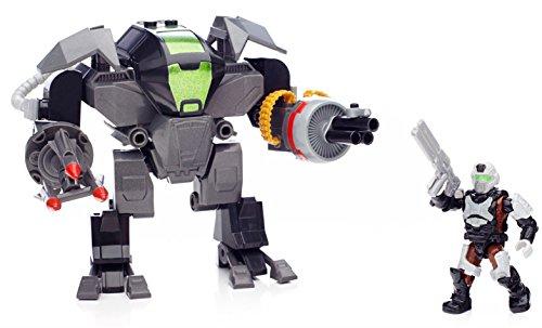 Mega Bloks 97328 - Halo Heavy Assault Cyclops Lego Halo 3