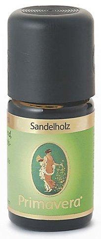 SANDELHOLZ ÖL ätherisch 5 ml Ätherisches Öl (Sandelholz-santalum Album)