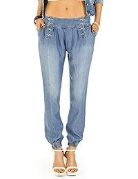 bestyledberlin - Jeans - Baggy - Femme
