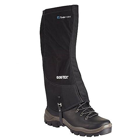 Trekmates Womens Gore-Tex Karakorum, Alpine Climbing Boots–Black, 35–40