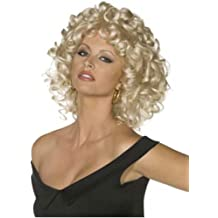 Novelties Direct Grease Sandy Last Scene Wig (peluca)