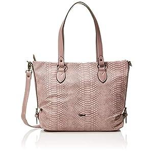 Gabor Shopper Damen Romana, 36x25x10 cm, Tasche Damen