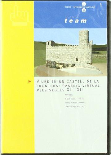 Viure En Un Castell De La Fronte por Eloi Biosca i Frontera