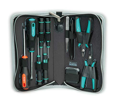 Value Elektronik Werkzeug Kit Precision