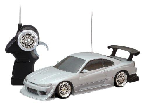 ARXX Drift Package Light 06 Nissan Silver (S15)