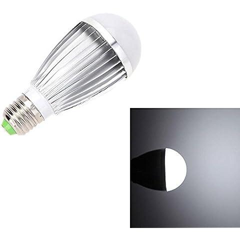 XIE@ Caldo bianco microonde Radar Motion sensore di luce lampada