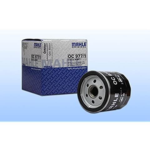 Knecht OC 977/1 Filtro Motore