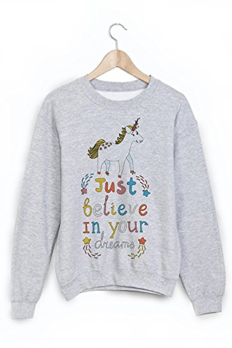 Sweat-Shirt-licorne-ref-1004