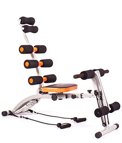 Evana Ab Care 10 in 1 Six Pack Abs Exerciser
