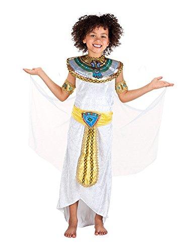 Imagen de disfraz egipcia para niña  único, 11 a 13 años