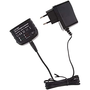 Lcs1620 20V Lithium Batterie Ladegerät Ersatz für Black /& Decker LBX20 LBX4020