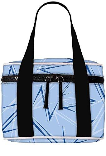 snoogg-azul-z-impreso-lienzo-bolsa-para-el-almuerzo