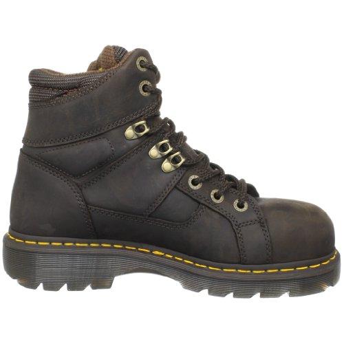 Dr. Martens Ironbridge St Lace Low Boot pour hommes Gaucho Volcano
